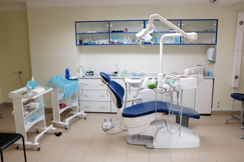 Стоматология на Житомирской